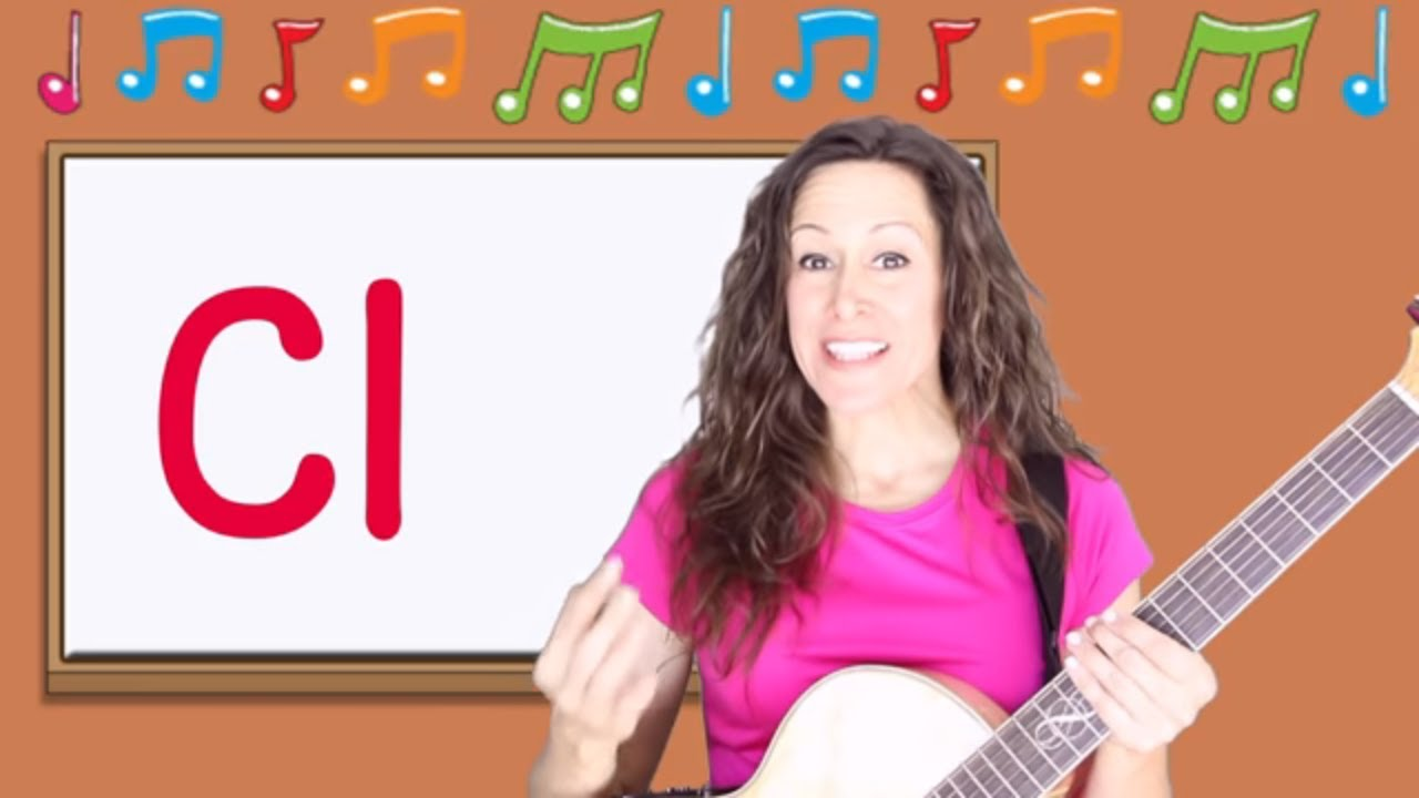 Learn to Read | Phonics for Kids | English Blending Words Cl | Patty on