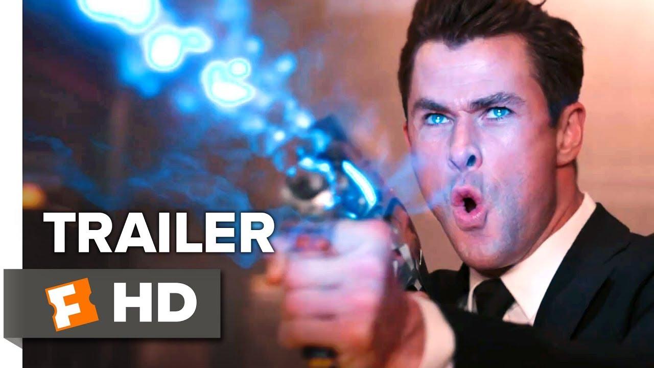 Download Men in Black International Trailer #1 (2019) | Movieclips Trailers