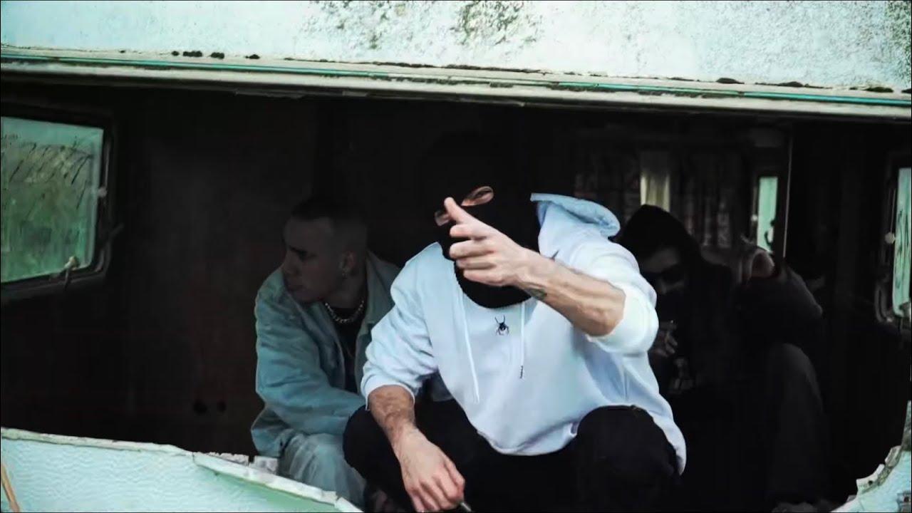 HGEMONA$ x MOOSE - DOPE SPORT (Official Music Video)