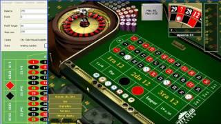 Roulette Interceptor 3 Beta - 107€ en 5 Minutos www.rouletteinterceptor.com