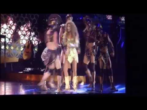 """Cher: """"Take It Like a Man"""" @ Valley View Casino Center, San Diego, California on July 11, 2014"""