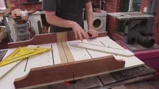 036 - Advanced Crosscut Sled