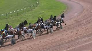 Vidéo de la course PMU PRIX DE L'AMITIE FRANCO-SUISSE