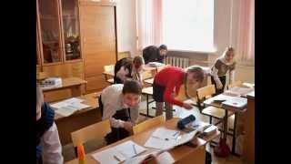 На уроках в ГБС(К)ОУ школа №9 VIII вида г.Туапсе