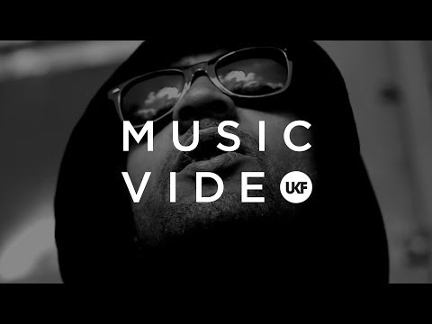 Lenzman - Just Can't Take (Ft. DRS) (Official Video)