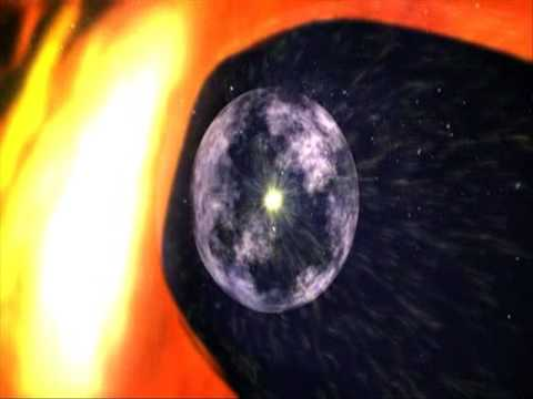 Heliosphere and Solar Weather montage - NASA - IBEX - SOHO
