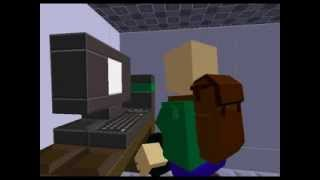 [Blockland] Getting a New Computer, Starring Mikey555