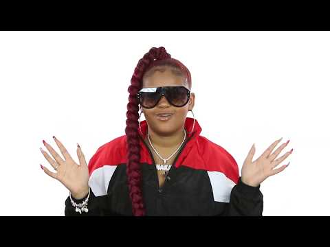Nia Kay Details Her Relationship With B Bandz Can T Remember The First Kiss Youtube