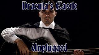 CASTLEVANIA UNPLUGGED - Dracula