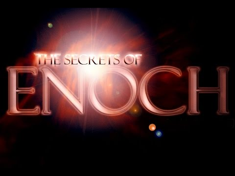 The Second Book of Enoch (Human Voice, Read-Along Version)