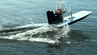 Airboat 25cc