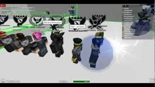 Meeting SONICTHEHEDGEHOGXX on roblox!