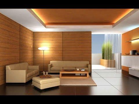 Desain Wallpaper Motif Kayu Jati Mewah Dan Elegan
