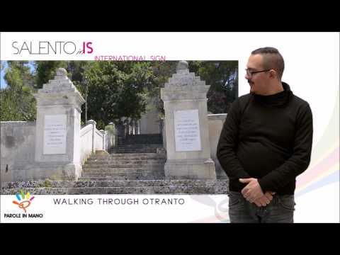 Salento in Is | 7th Episode: Walking Through Otranto