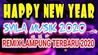 REMIX LAMPUNG TERBARU 2019, 2020, HAPPY NEW YEAR, REMIX TAHUN BARU 2020, DJ REMIX TAHUN BARU 2020