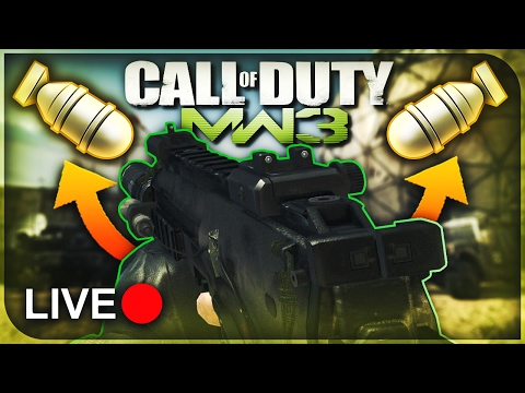 The First CALL OF DUTY I Ever Played! (Modern Warfare 3 Gameplay)