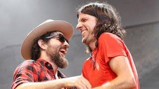 Why The Avett Brothers Love Being Dads | Southern Living