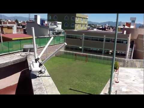 Qik - Colegio Panamericano, marzo 2011. by Videodirectorios Toluca ...