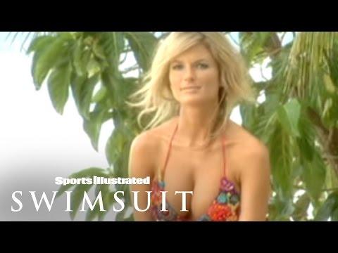 SI Swimsuit 2007 Marisa Miller  Sports Illustrated Swimsuit
