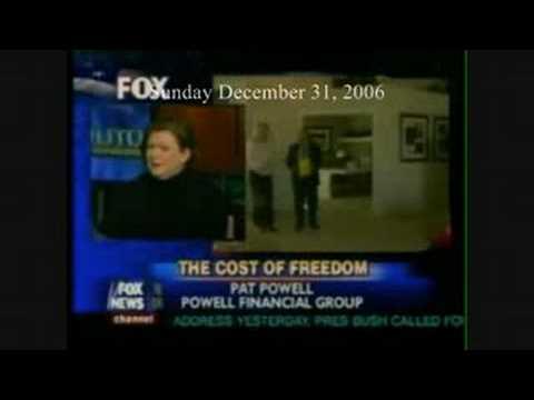 12/31/2006 Peter Schiff On FOX Bulls And Bears/Cavuto