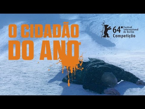 Trailer do filme O Cidadão do Ano