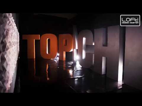 Loft Design System - Top Chef Italia ENG
