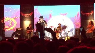 Mohit Chauhan Live @ CBIT Hyderabad : 11th April 2015