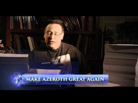 Open Letter to Blizzard Entertainment from Mark Kern