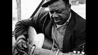 Big Joe Williams-Kansas City Blues