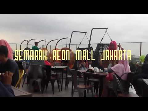 Mall AEON JAKARTA