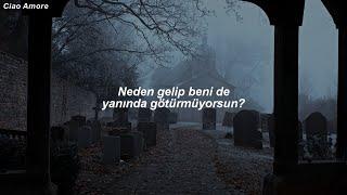Blackfield - Hello (Türkçe Çeviri)