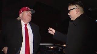 2018-02-23-09-08.-I-still-have-a-bigger-button-Trump-negotiates-with-Kim-in-S-Korea