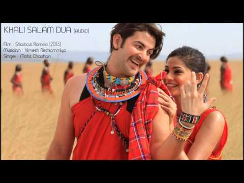 Shortcut Romeo Khali Salam Dua Full Song Audio Only) Neil Nitin Mukesh
