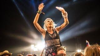 Najpiękniejsze momenty festiwalu Pol'and'Rock (dawnego Przystanku Woodstock)