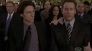 Repeat youtube video Top 5 Saddest Scrubs Moments