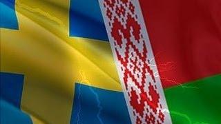 Швеция - Беларусь [NHL 14]1/4 финала Чемпионата мира по хоккею 2014 в Минске