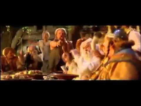 Cancion Obelix de Axterix y Obelix contra Cesar