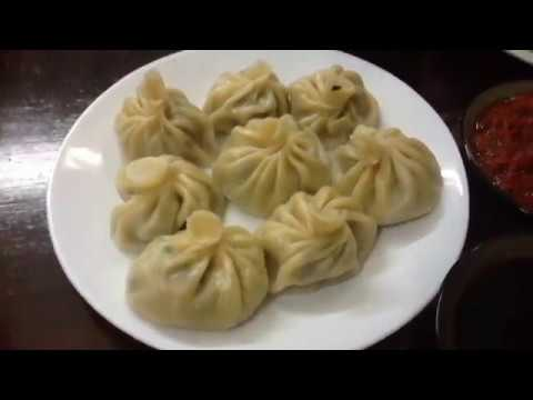 how to make tibetan momo