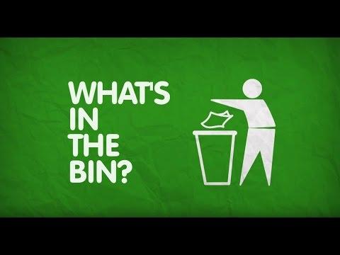 Edinburgh Council // The Journey to Landfill