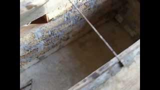 Смотровая яма для машины 2012.11.08(, 2012-11-10T16:23:53.000Z)