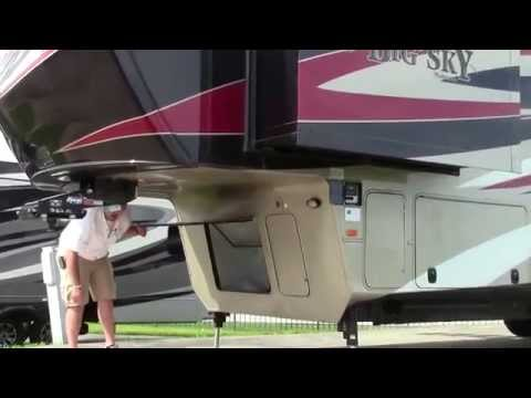 2015 Heartland Landmark Newport 365 Luxury Fifth Wheel