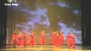 múa: Hương xuân (Nhcmnvn)