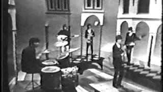 MUSIC OF THE SIXTIES    SHINDIG 1965  THE ROLLING STONES