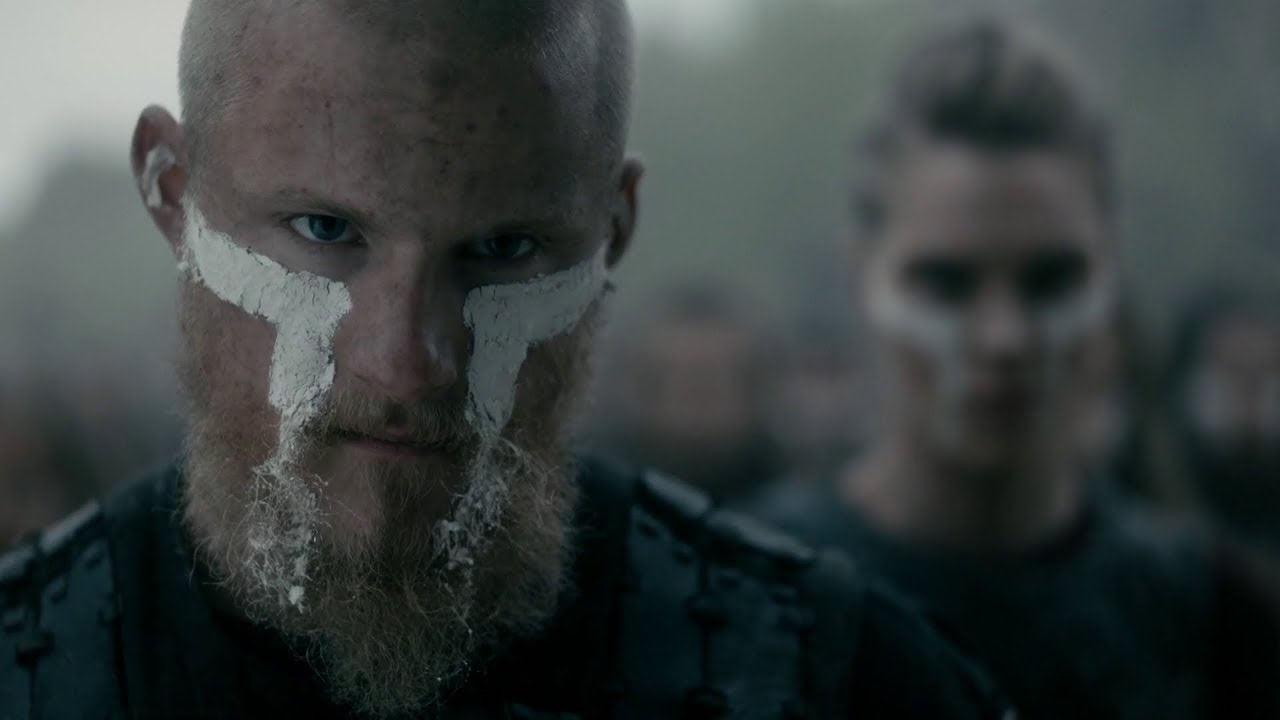 Download Music from Vikings 5 Bjorn King of Kattegat (Max Leo Remix ver.2)