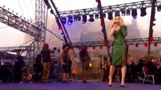 Paloma Faith Live At Edinburgh Castle (Full Set)