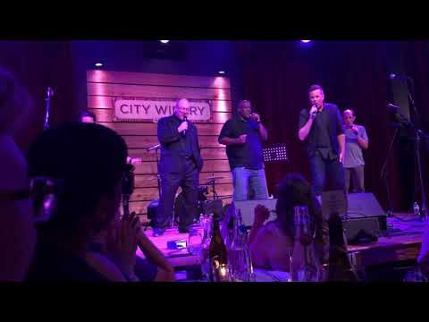 """Acappella / AVB """"Roll Jordan Roll"""" LIVE In Nashville, TN, July 2018"""
