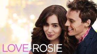 Love rosie pelicula completa en castellano online