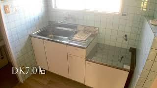 アート不動産 松山市南久米町「コーポカワモト2 212」Produced by DOUVIE