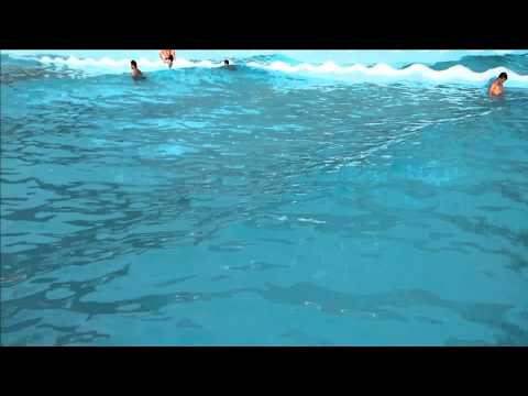 Cebu Wave Pool