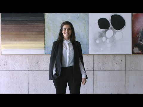 María Machado, liderando Gas Natural Fenosa